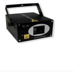 Projetor Laser Holográfico Hl-22