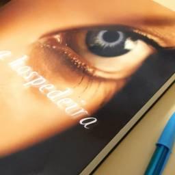 Livro A HOSPEDEIRA Stephenie Meyer 1a edição