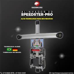 Título do anúncio: Alinhamento  3D I Alta Precisão I Machine-Pro