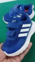 Tênis original Adidas tamanho 21