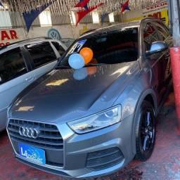 Audi Q3 2017 1.4  ( A mais nova do brasil