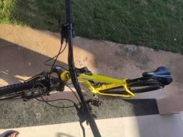 Bike cannondale trail -6 2019