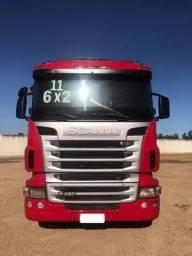 Caminhão Scania a venda