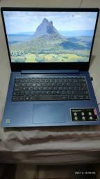 Notebook idealpad 330S Ultrafino