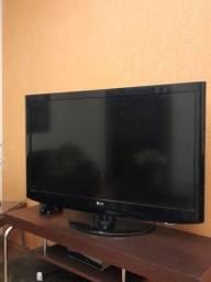 Vendo TV Lg 42 polegadas 1.400