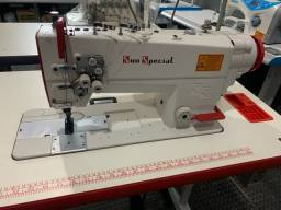 Título do anúncio: Máquina de Costura de 2 AG Sun Special Nova Direct Drive