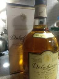 Whisky Single Malt - Dalwhinnie 15 years