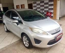 New Fiesta 1.6 SE 2011 sedan - 2011
