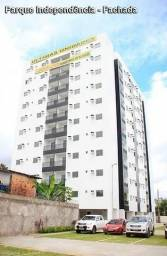 Residencial Parque Independência, apto 2 quartos, 1 suíte, 1 vaga, Belém PA
