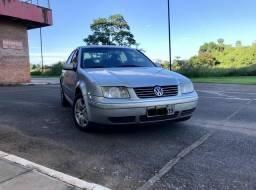 Vendo ou troco VW bora - 2007