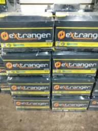 Bateria 80 amp 12 meses de garantia