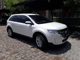 Ford Edge Branco ANO 2012 - 2012