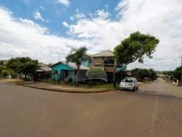 Casa à venda com 3 dormitórios em Dona julia, Passo fundo cod:11233