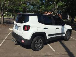 Jeep Renegade Ano 2016/2016 - 2016