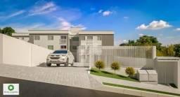 Apartamento à venda com 3 dormitórios em Bom jesus, Campo largo cod:149077
