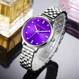 2c2d6179966 Relógios de Luxo feminino original