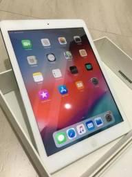 Ipad AIR - Impecável - 32 GB - REDE 4G - Na caixa com acessórios