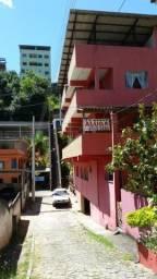 Apartamento amarelo próximo padaria Salpic
