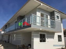 Ref 68 Casa, Ingleses do Rio Vermelho, Florianópolis-SC
