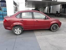 Fiesta sedan 1.0 completo 2005/2006 - 2006