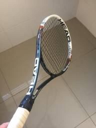 e353dce01 Raquete head speed pro graphene 315 Novak DJokovic