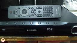 Vendo Home Theater Philips 5.1