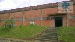 Galpão comercial para locação, Timbó, Abreu e Lima.