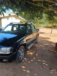 S 10 executive 4x2 diesel 2.8 2011 - 2011