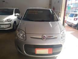 Fiat Palio Attractive 1.0 2016/2017 - 2017