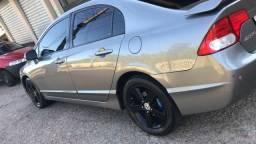 Civic lxs 2008 aut - 2008