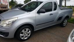 Gm - Chevrolet Montana Top 2011 Completa - 2011