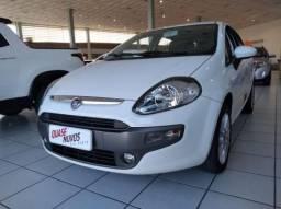 Fiat Punto PUNTO ESSENCE 1.6 DUAL 4P - 2015