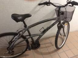 Vendo bicicleta Caloi Aro 28 com 10 marchas