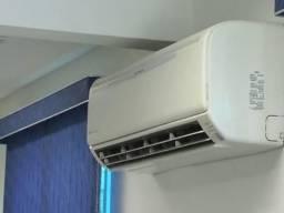Instalação, manutenção. todos os serviços em ar condicionado