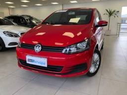 VOLKSWAGEN FOX 1.0 MPI TRENDLINE 12V FLEX 4P MANUAL 2017 - 2017