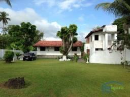 Casa com 4 dormitórios à venda, 250 m² por R$ 425.000,00 - Penha - Vera Cruz/BA