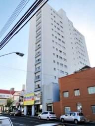 Apartamento à venda com 4 dormitórios em Centro, Ponta grossa cod:1077
