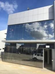 Galpão/depósito/armazém para alugar em , cod:I-016036