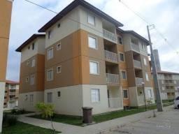 Apartamento à venda com 3 dormitórios em Uvaranas, Ponta grossa cod:329