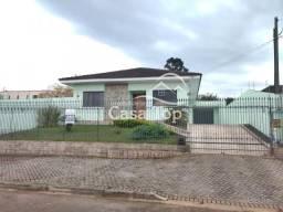 Casa à venda com 3 dormitórios em Neves, Ponta grossa cod:1506