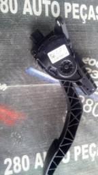 Pedal acelerador eletrônico Ka novo