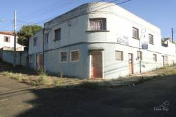 Terreno à venda com 3 dormitórios em Uvaranas, Ponta grossa cod:1149