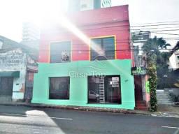 Loja comercial para alugar com 3 dormitórios em Centro, Ponta grossa cod:2229