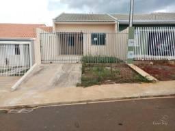 Casa à venda com 2 dormitórios em Oficinas, Ponta grossa cod:1041