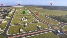 Terreno à venda, 250 m² por R$ 120.000 - Portal do Vale - Uberlândia/MG