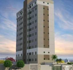 Apartamento com 2 dormitórios à venda, 44 m² a partir de R$ 128.000 - Alto Umuarama - Uber