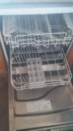 Maquina de louça grande 12 serviço brastemp