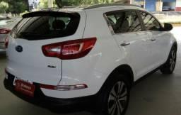Kia sportage ex 2.0 aut. 2013 - 2013
