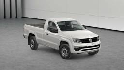VW Amarok S CS 2.0 Diesel 4x4 Manual 2019 0km - 2019