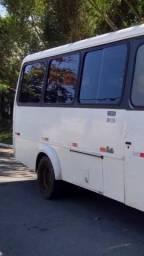Janelas micro ônibus